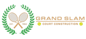 Grand Slam Courts